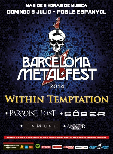 BCN metal fest
