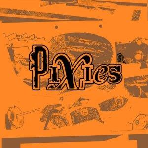 Nou disc dels Pixies: Indie Cindy, 2014