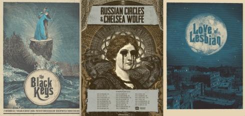 TheBlackKeysRussianCirclesLoveofLesbian
