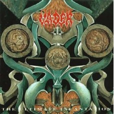 El primer disc de Vader amb Earache: Punt d'inflexió per al metal polonès.